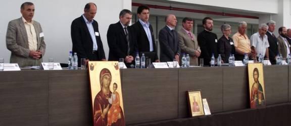 Congresul naţional al proprietarilor de păduri şi păşuni din România – 12 mai 2012