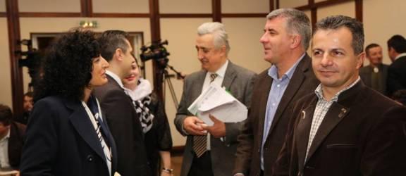 Forumul Silviculturii – 3 decembrie 2013