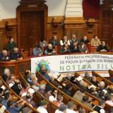 18 octombrie: Congresul Național al Proprietarilor de Păduri și Pășuni din România – Nostra Silva