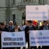 Marsul de protest Salvati Padurile Romaniei – 29 Martie 2014