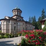 Ședință Consiliul Reprezentanților NOSTRA SILVA – Sfânta Mânăstire Cozia, 25 – mai 2013