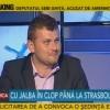 CU JALBA IN CLOP PANA LA STRASBOURG – Realitatea TV