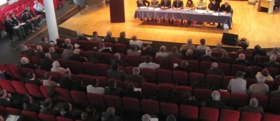 Adunarea generala a proprietarilor de paduri din judetul Bihor 25 aprilie 2012