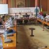 Infiintarea filialei Gorj a Federatiei Nostra Silva – 14 iunie 2013