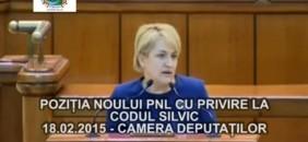 Deputaţii Varga şi Tinel dezvăluie cheia şi mâncărimea Codului Silvic!!!