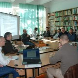 Mapping of representative stakeholder groups and organizations from Romania