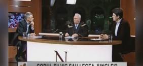Nasul TV – Codul Silvic sau Legea junglei? – 01.04.2015