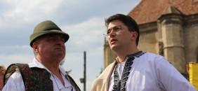 Uniti Salvam Padurea Romaneasca – Cluj – 9  mai 2015