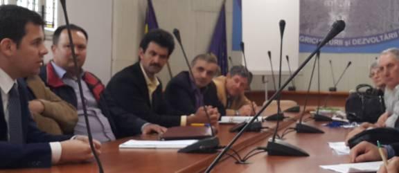 NOSTRA SILVA reuşeşte modificarea OUG 3/2015 (APIA 2015-2020)