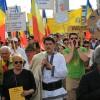 Uniţi Salvăm Pădurea Româneasca  – Cluj – 9 mai 2015