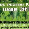 Revendicarile protestului din 7 iunie 2015
