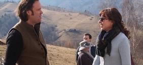 Ministerul Conservation Carpathia cu Pasca Palmer si Erika Stanciu!