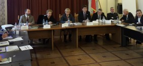 Ministerul Apelor şi Pădurilor – întâlnire consultativă – 13.02.2017