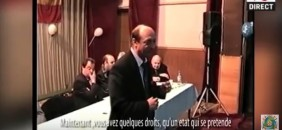 Dezonoarea președintelui Băsescu