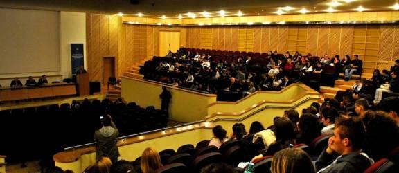 """15 mai, la Brașov: Conferința """"Gestionarea durabilă a pădurilor și certificarea forestieră"""""""