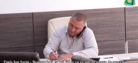 Timiş Ion Sorin, primar Borşa: Am cheltuit câteva sute de mii de Euro prin instanţă !