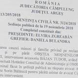 Miliardarii străini din Conservation Carpathia au cumpărat drepturi în Obştea Moşnenilor Rucăreni şi Dâmbovicioreni încălcând legea