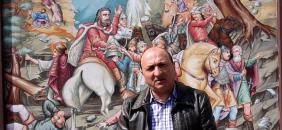 Ion Sandu, primar Perişani, Vâlcea: Un nu categoric proiectului Conservation Carpathia!