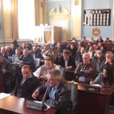 Conservation Carpathia: politica bocancului pe grumazul proprietarului şi a pumnului în gura presei!
