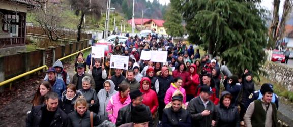 Conservation Carpathia: Dreptul de a fi mȃncat de urs!