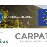 Ministerul Mediului ascunde proiecte gigant ale Fundaţiei Conservation Carpathia
