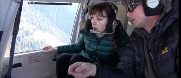 ÎCCJ: Conservation Carpathia a finanţat zborurile cu elicopterul ale ministrului Paşca Palmer (Guvernul Cioloş)
