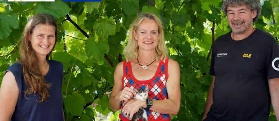 Lecţia Conservation Carpathia şi Viola von Cramon: cum să duci de nas 82 de europarlamentari